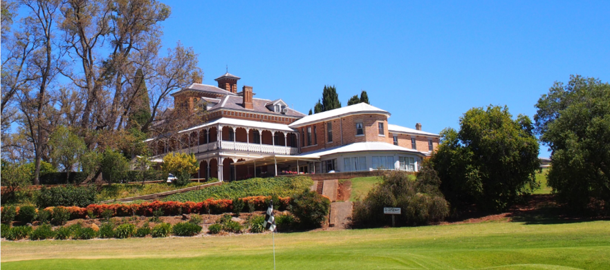 2 Night Stay & Play For Two at Duntryleague Golf Club and Guest House!