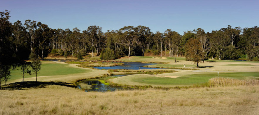 Ultimate Stay and Play Package at Riverside Oaks Golf Resort!