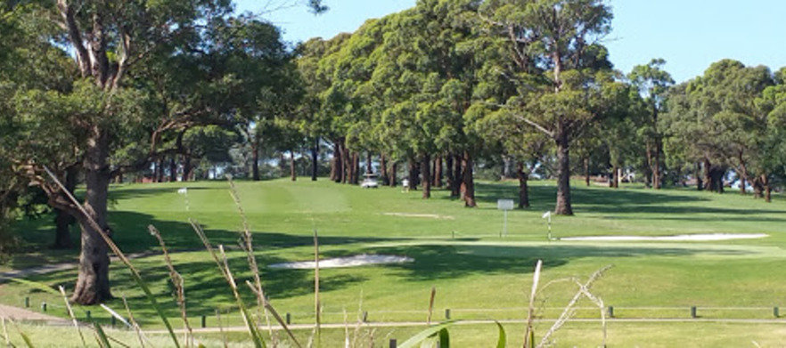 Cabramatta Golf Day Friday 28th August