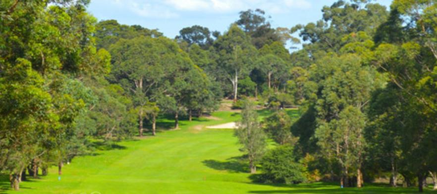 Gordon Golf Day Friday 12th June