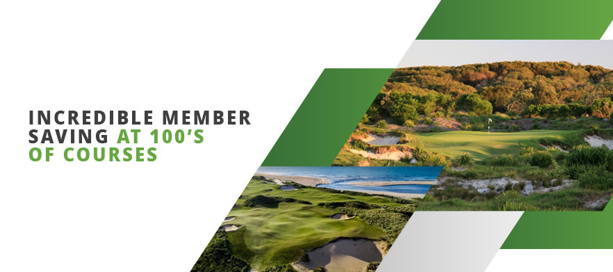 Gold Membership with Golf Australia Handicap
