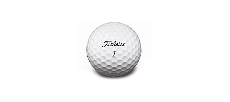 Golf Ball Special from The Golf Ball Company - 12 Mint Refinished Pro V1 / Pro V1x Deal