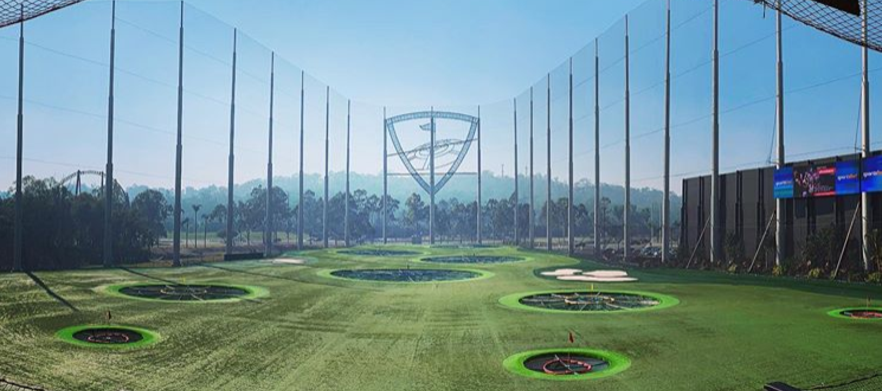 Topgolf Gold Coast - 2 Hour Golfing Experience Up To 6 Players