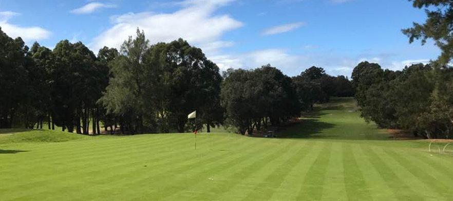 Bexley Golf Day Friday 13th November