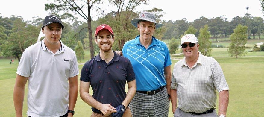 Cabramatta Golf Day Friday 28th August