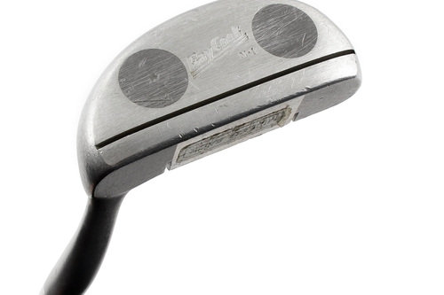 "Ray Cook M-1 Milled Face Putter Steel 34"" New Grip H878 - Image 1"