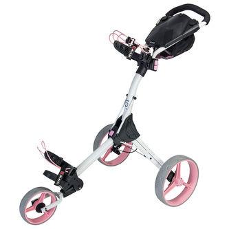 BIG MAX IQ+ Golf Trolley - Image 1