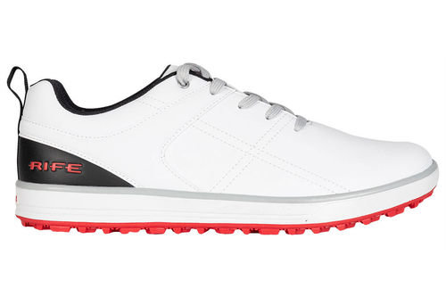 Rife RF-01 Pro-Approach Spikeless Golf Shoes - Image 1