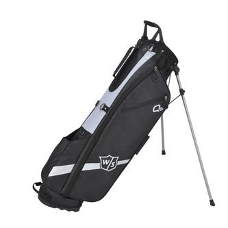 Wilson Staff Quiver Golf Stand Bag - Image 1