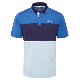 Oscar Jacobson Fulmer Golf Polo Shirt - Image 1
