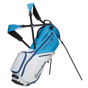 TaylorMade FlexTech Golf Stand Bag 2020 - Image 1