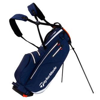 TaylorMade FlexTech Waterproof Golf Stand Bag - Image 1