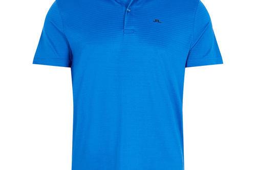 J.Lindeberg Lars Golf Polo Shirt - Image 1