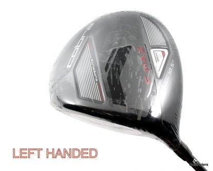 New Cobra F-Max Offset Driver 10.5º Graphite Regular Flex Left Handed H1313 - Image 1