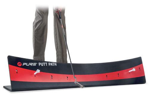 Pure 2 Improve Black Putt Path - Image 1