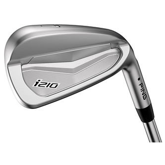 PING i210 Graphite Irons - Image 1