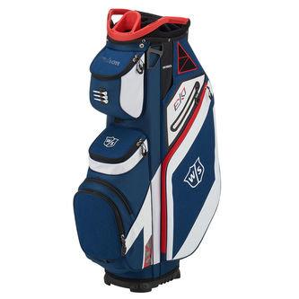 Wilson Staff EXO Golf Cart Bag - Image 1