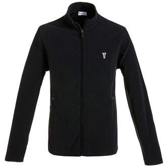 GOLFINO Fleece Golf Jacket - Image 1
