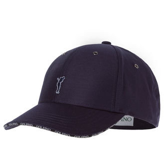 GOLFINO Cotton Twill Cap - Image 1