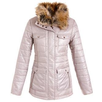 GOLFINO Fur Collar Ladies Golf Jacket - Image 1