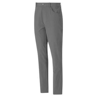 PUMA Golf 5 Pocket Utility Golf Trousers - Image 1