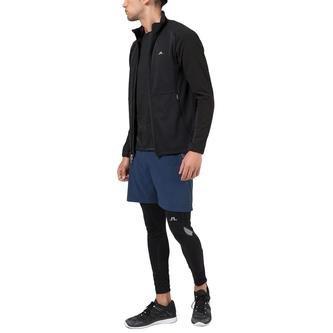 J.Lindeberg Active Soft Shell Shorts - Navy - Image 1
