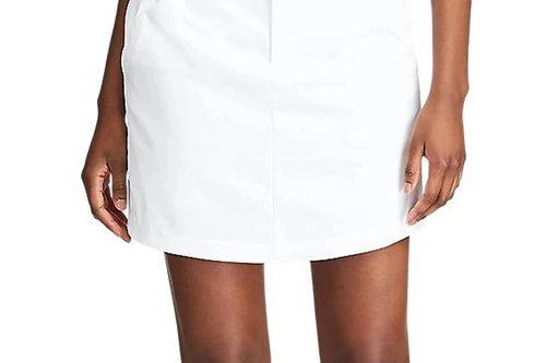 Polo Golf Ralph Lauren Women's Tech Skirt - Pure White - Image 1