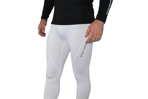 Cross Armour Pants - White - Image 1