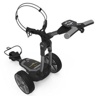PowaKaddy FX7 EBS 36 Hole Lithium Electric Golf Trolley - Image 1