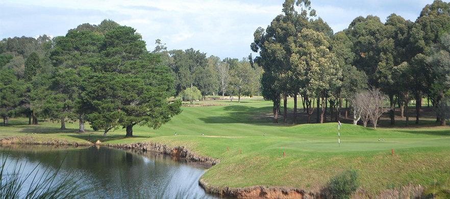 Cabramatta Golf Day Friday 5th February 2021