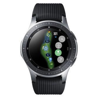Samsung Galaxy Perfomance Golf Edition 46mm Watch - Image 1