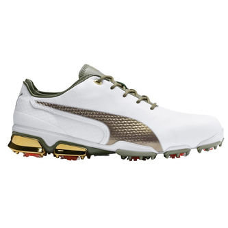 PUMA Golf Limited Edition IGNITE PROADAPT X Golf Shoes - Image 1