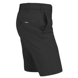 Stromberg Mens Black Lightweight Pro Stretch Shorts - Image 1