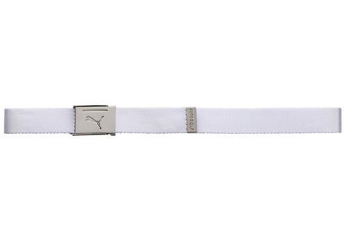 PUMA Golf Reversible Web Belt - Image 1