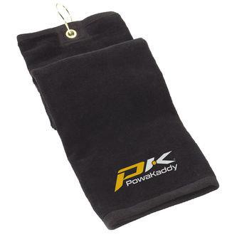PowaKaddy Velour Bag Towel - Image 1