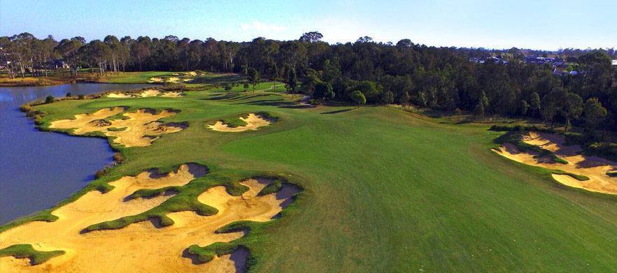 Twin Creeks Golfer Classic - Friday 23rd July