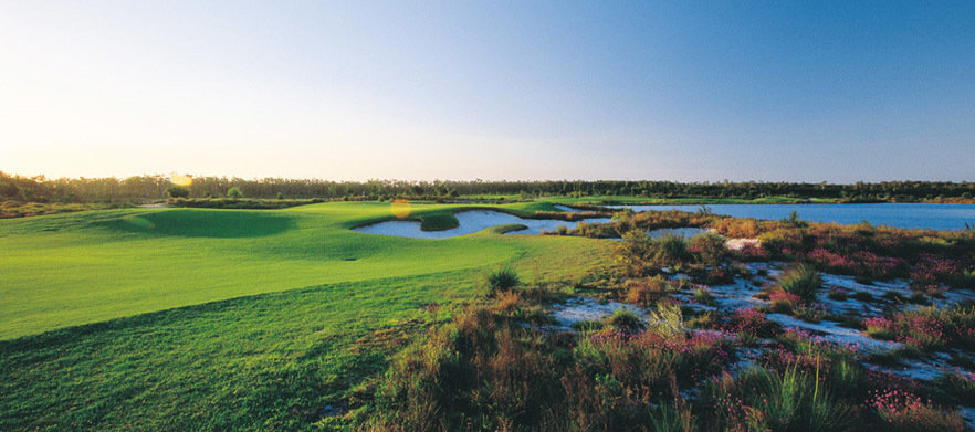 18 Holes For 2 With Carts At Sunshine Coast's No 1 Course - Pelican Waters Golf Club