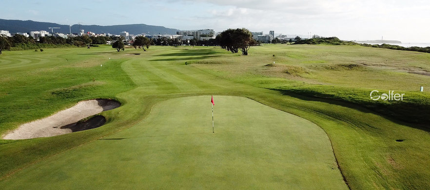 18 Holes For Two at Wollongong Golf Club.
