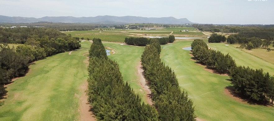 Hunter Valley Golfer Championships - Sun-Mon 7th & 8th March 2021!