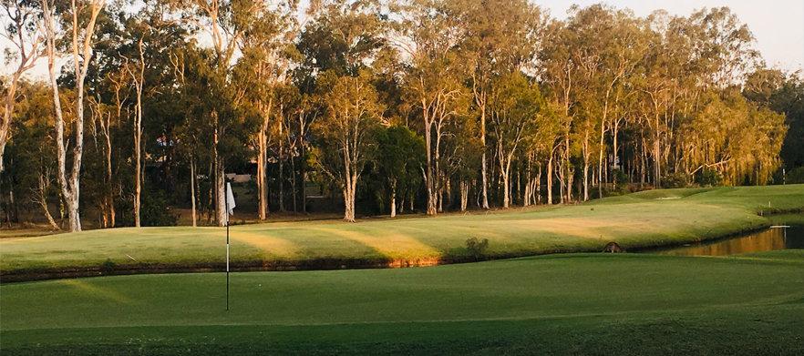 Arundel Hills Country Club Golfer Classic 8th April 2021