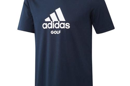 adidas Golf T-Shirt - Image 1