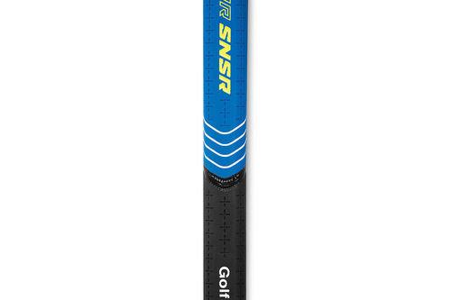 Golf Pride Mens Blue Tour SNSR Straight Putter Grip - Image 1