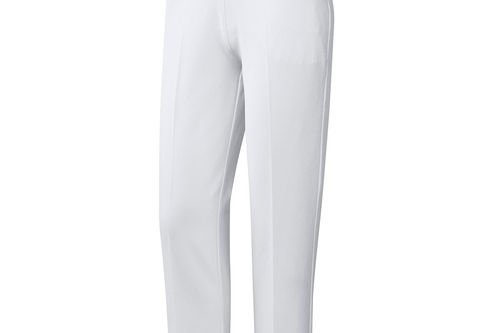 adidas Golf Pullon Ankle Ladies Golf Trousers - Image 1