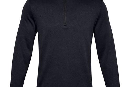 Under Armour Storm Sweaterfleece 1/2 Zip Midlayer - Image 1