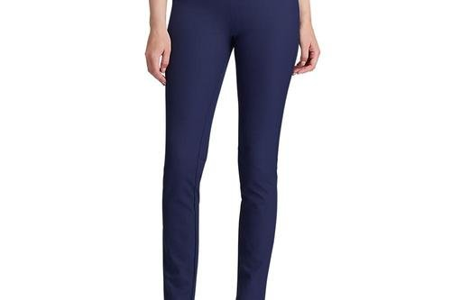 RLX Ralph Lauren Women's Eagle Pants - French Navy - Image 1