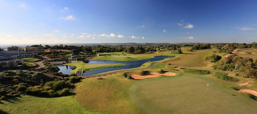 Eagle Ridge Golfer Classic Sunday 1st August 2021