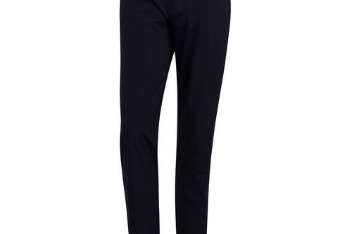adidas Golf Go-To 5-Pocket Golf Trousers - Image 1