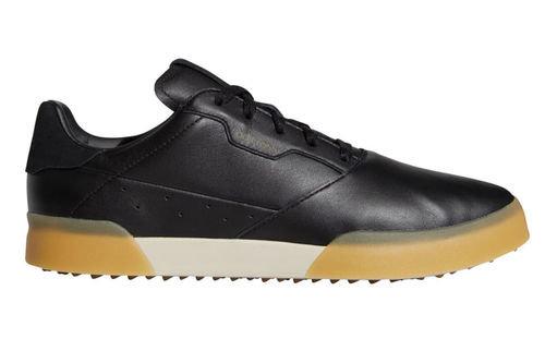 adidas Golf Adicross Retro Golf Shoes - Image 1