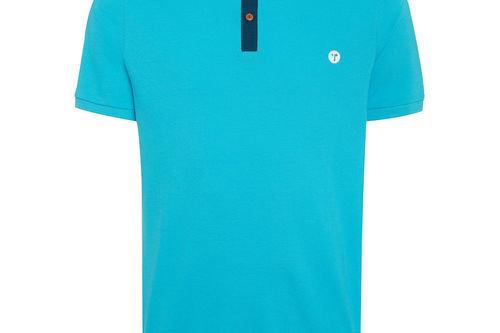 OCEANTEE Mako Golf Polo Shirt - Image 1
