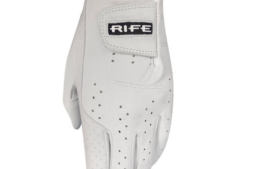 Rife RX5 Cabretta Leather Golf Glove - Image 1